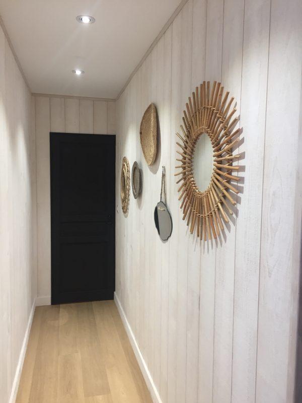 Maison de Vacances – Le Couloir